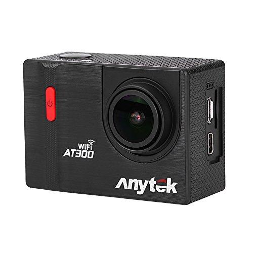 Wasserdicht Auto-kamera Sj4000 (Anytek AT300 2.0 Zoll Full HD 1080P Wifi Sport Action Kamera DV Auto DVR Wasserdichte Camcorder)