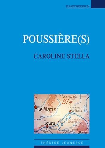 Poussière(s) :