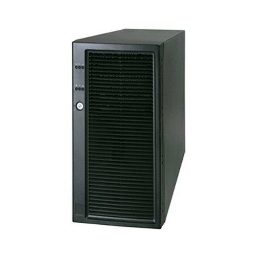 Intel SC5650BRP Server-Gehäuse (Full-Tower, 600 Watt) schwarz