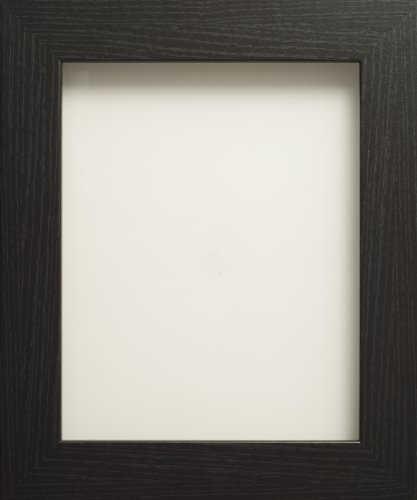 Frame Company Watson Range Picture Photo Frame - 10 x 8 Inches, Black