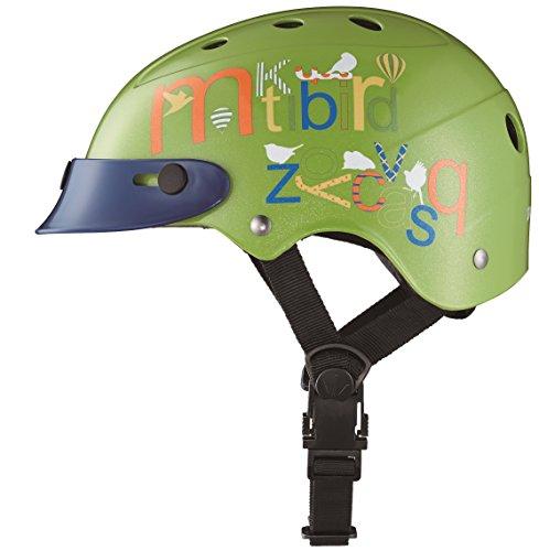 bridgestone-casco-da-bambino-colon-5-colori-yelow-green