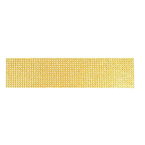 auto-interieur-diy-ornament-oranje-acryl-crystal-blad-van-de-sticker