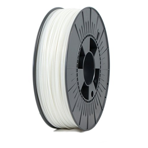 1ABSPLUS234 ABS+ Filament für 3D-Drucker, 1,75 mm, 0,75 kg, Glow-in-the-Dark ()