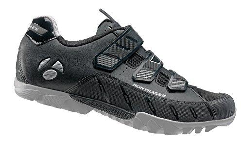Bontrager 11663, Scarpe da ciclismo uomo NERO nero 40