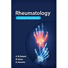 Rheumatology: A clinical handbook, for medical students and junior doctors