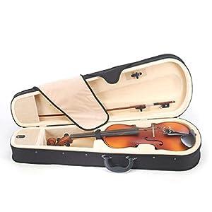 """Cecilio DA_15""""CVA-500 Acoustic Viola"""