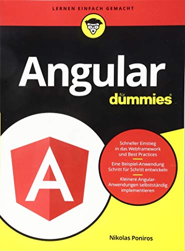 Angular für Dummies