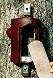 Baumläuferhöhle,Typ 2B, spezieller Nistkasten für interessante Vögel