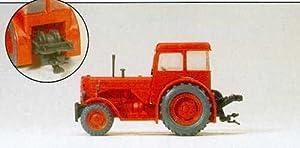Preiser - Vehículo de modelismo escala 1:87 (PR21000)