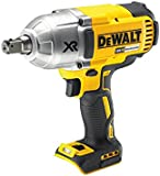 Dewalt DCF899N-XJ 18 V Cordless Brushless High Torque Impact Wrench