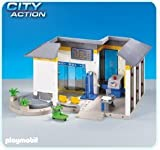 PLAYMOBIL City Action 6300 Flughafen-Terminal (Folienverpackung)