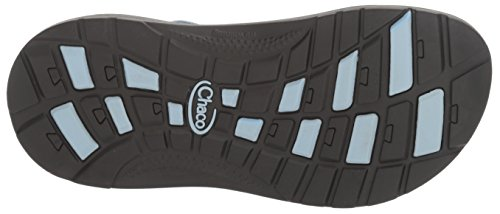 Chaco ZX1 Ecotread Sandal (Toddler/Little Kid/Big Kid) Bluebell