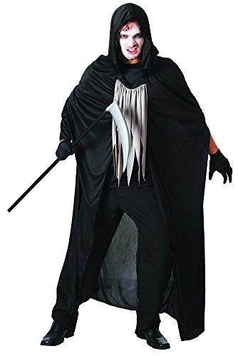 Grim Reaper - Halloween - Kostüm (Kostüm Grim Reaper Ideen)