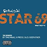 Star 69 Remixes by Fatboy Slim (2001-05-08) -