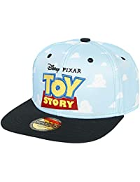 Toy Story Logo Gorra Multicolor