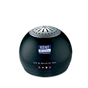 KENT Ozone Table-Top Portable Room Air Purifier 3.6-Watt