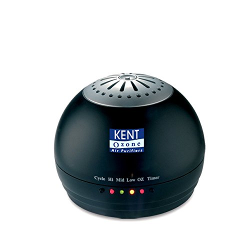 KENT Ozone Table-Top Portable Room Air Purifier 3.6-Watt