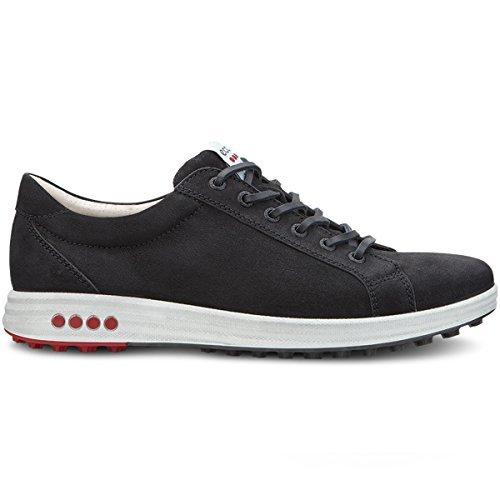 Ecco Men Street Evo One Golf / 150234 02001 Herren Golfschuh Schwarz (EU 40) (Street Ecco)