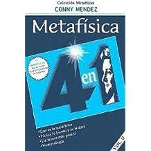 METAFISICA 4 EN 1 Vol.II