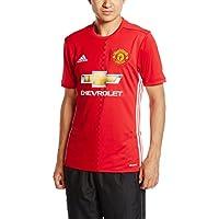 adidas Herren Manchester United Heim Trikot