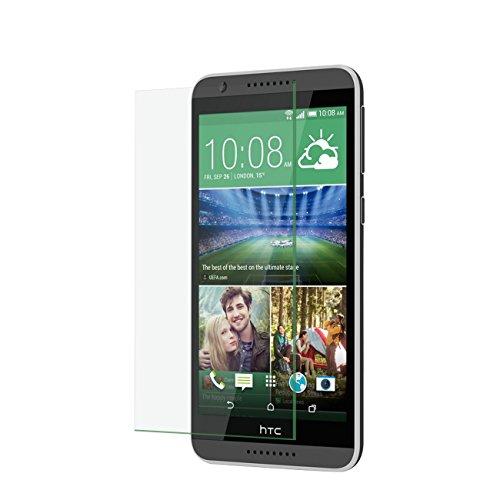 2 x itreu HTC Desire 820 Premium Panzerglas Echt Verbundglas Glas Panzerfolie Schutzfolie