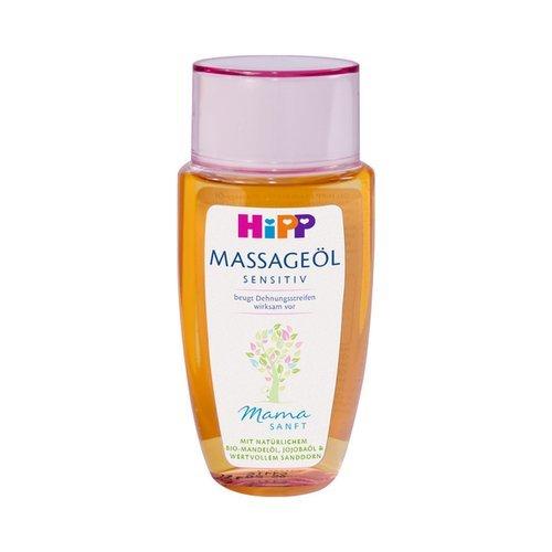 HIPP Mama SANFT Massage Öl 100 Milliliter