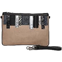 d51f2e08a17 MAMBO DE OTROS MUNDOS Bolsos mujer, bolsos de fiesta y diario, clutch,  bolsos