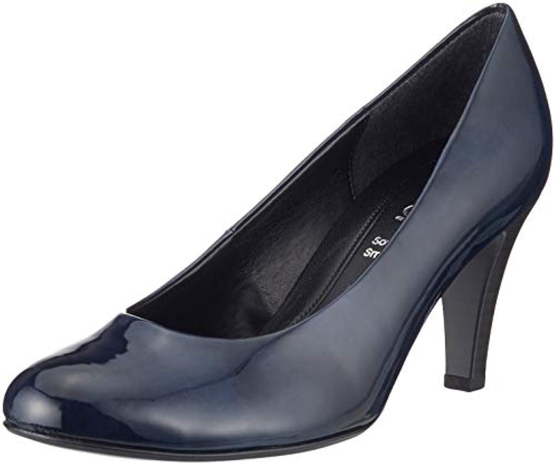 Mr.   Ms. Ms. Ms. Gabor Basic, Scarpe con Tacco Donna vantaggioso Tocco confortevole Prese tedesche | Shop  715fc8