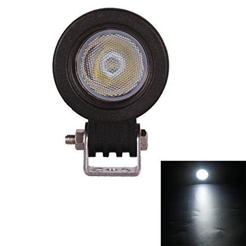 Qiilu 1 Paire LED Feu Diurne Auto Clignotants DRL Lampe de Brouillard de Llumi/ère du Jour de DRL LED pour K2 RIO 12-14