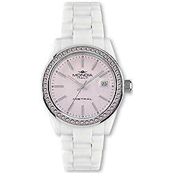 MONDIA MISTRAL CERAMIC relojes mujer MI737C-1BC