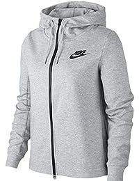 1c645a4c983e6 Amazon.fr   Nike - Vestes de sport   Sportswear   Vêtements