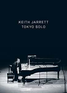 Keith Jarrett : Tokyo solo
