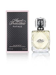 Agent Provocateur Fatale Black, Eau de Parfum, 50 ml (B00L8VJK24) | Amazon price tracker / tracking, Amazon price history charts, Amazon price watches, Amazon price drop alerts