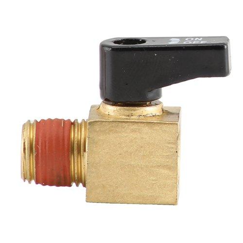 Bostitch btfp72327Ball Typ ablassen (Bostitch Kompressoren)