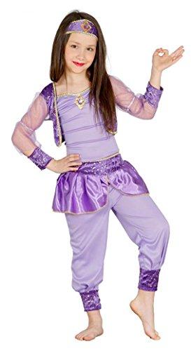 Guirca 85955 - Costume da Odalisca, S