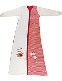 Schlummersack Schlafsack mit Ärmeln für den Winter in 3.5 Tog - erhältlich in verschiedenen Größen und Designs für Jungen und Mädchen
