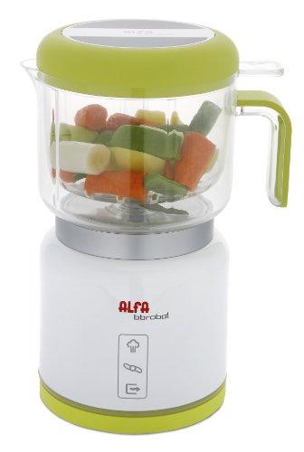 Alfa - Procesador De Alimentos Para El...