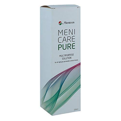 Meni Care Pure Lösung für 250 ml
