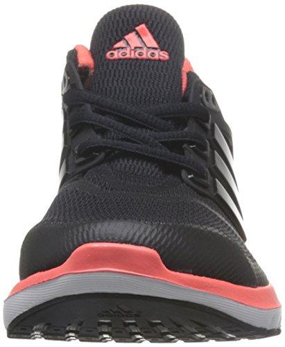 detailed pictures e028e 16f2c adidas Damen Energy Cloud V Laufschuhe, EU Mehrfarbig (Core Blackcore Black  ...