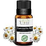 Huile Essentielle de Camomille Romaine - 100% pure et naturelle - HEBBD - Green-storm - 5 ML