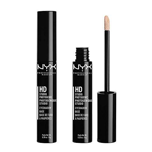 Nyx Professional Makeup Eyeshadow Base Primer, 2 unità