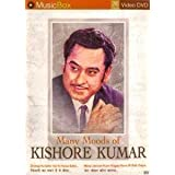 Many Moods Of Kishore Kumar