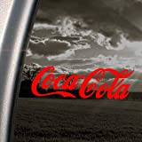 Rot Bumper Coca Cola Vinyl Truck Vinyl rotem Sticker