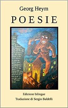 Poesie: Edizione Bilingue por Georg Heym epub