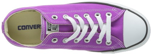 Converse Chuck Taylor All Star, Sneakers Unisex Viola (Violet)