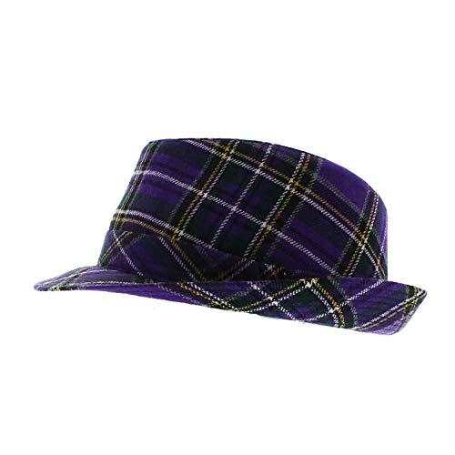 Votrechapeau Scotty - Trilby écossais