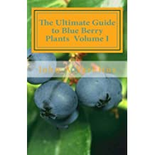The Ultimate Guide to Blue Berry Plants  Volume I