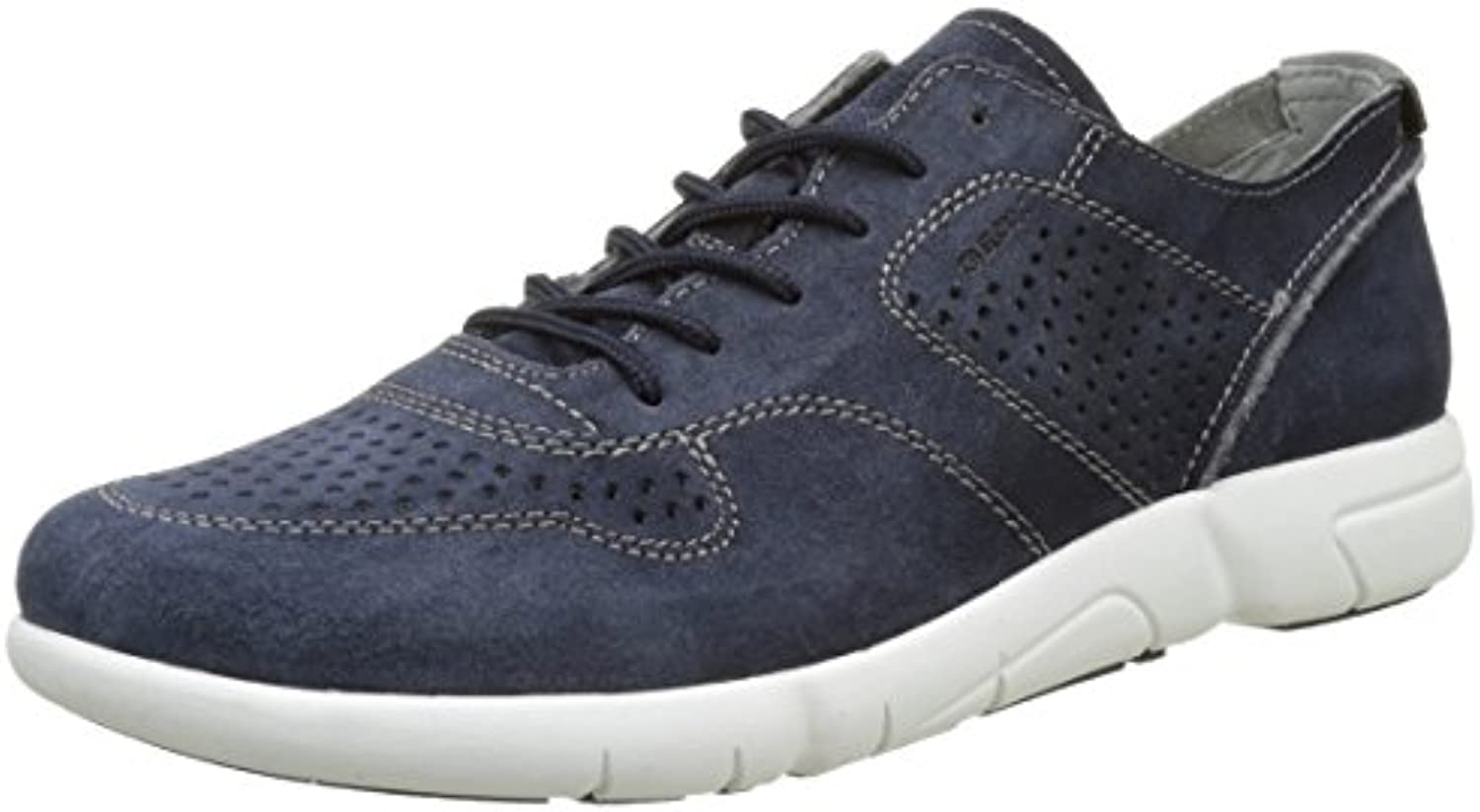 Geox Herren U Brattley A Low Top