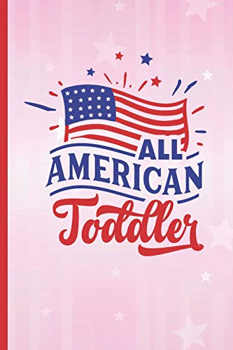 ALL AMERICAN TODDLER: 6