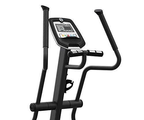 Horizon Fitness Andes 3 Elliptical Ergometer – inkl. FT1 Polar Pulsuhr und Brustgurt - 3